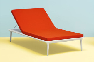 REVA daybed  by  Pedrali