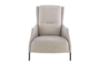 RIGA armchair  by  ligne roset