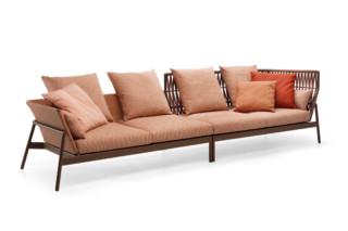 PIPER sofa  by  Roda