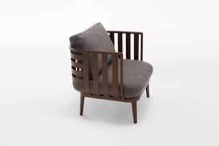 THEA armchair  by  Roda