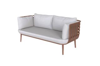 THEA sofa  by  Roda