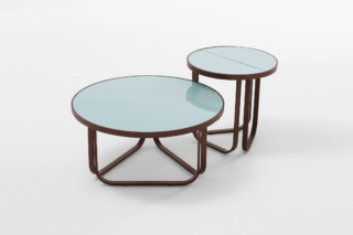 THEA low tables  by  Roda