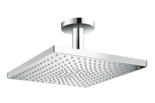 Raindance E overhead shower 300 1jet with ceiling connector  by  Hansgrohe