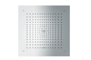Raindance E overhead shower 400/400 1jet  by  Hansgrohe