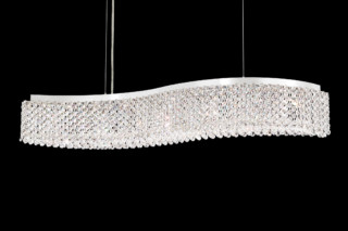REFRAX LED Pendelleuchte  von  Swarovski Lighting