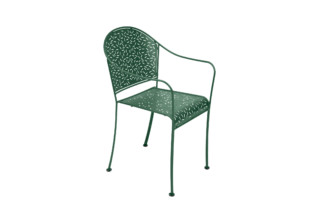 Rendez-Vous armchair  by  Fermob