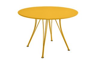 Rendez-Vous table  by  Fermob