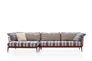 RIBES Sofa  by  B&B Italia