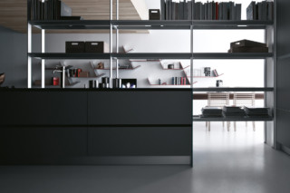 Riciclantica Stratifie Autunno Soft  by  Valcucine