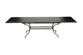 Romane extendable table  by  Fermob