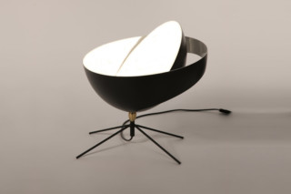 SATURNE table  by  Serge Mouille