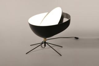 SATURNE Tischleuchte  von  Serge Mouille