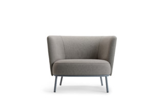 Shift Low, easy chair  by  OFFECCT