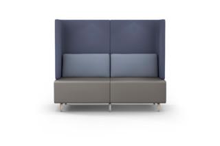 SL smart sofa  by  modul 21