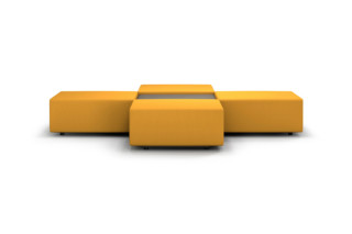 SL smart bench  by  modul 21