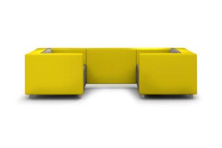 SLE smartE模块化座椅组