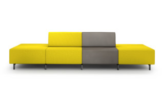SLE smartE sofa  by  modul 21