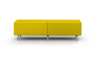 SLE smartE bench  by  modul 21