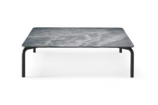 SPOOL low tables  by  Roda