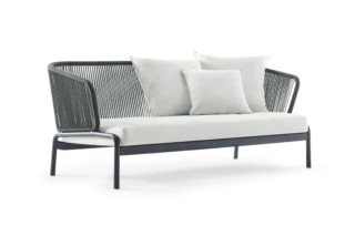 SPOOL sofas  by  Roda