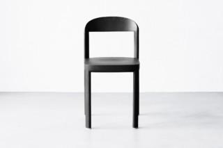 Curv Chair  by  STATTMANN