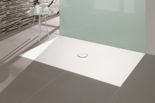 Shower tray Subway Infinity  by  Villeroy&Boch Bath&Wellness