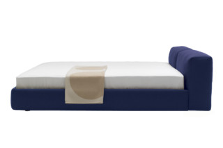 SUPEROBLONG BED  von  Cappellini