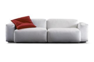 SUPEROBLONG sofa  by  Cappellini