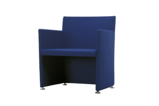 SUPERSOFT  by  Cappellini