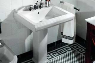 Washbasin Hommage 710175  by  Villeroy&Boch Bath&Wellness