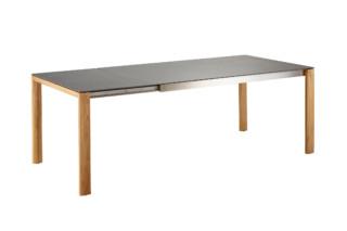 Safari extending table  by  solpuri