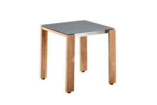 Safari side table  by  solpuri