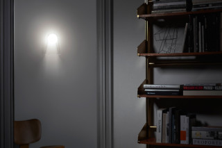 Satellight wall lamp  by  Foscarini