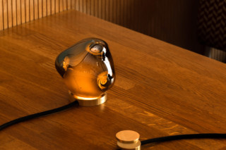 57 Table Light  by  Bocci