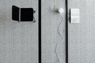 Savoy 1100 carpet tile  by  OBJECT CARPET