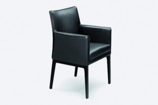 Sedan Armchair  by  Wittmann
