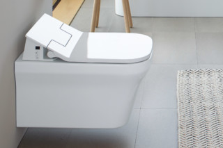 SensoWash® Slim  by  Duravit