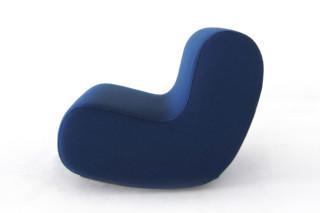 SIMPLE Rocking Chair  von  Arrmet