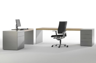 Size desk  by  Renz