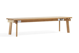 SIZE L905 coffee table  von  Blå Station