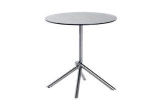 Smart Series folding table middle foot  by  solpuri