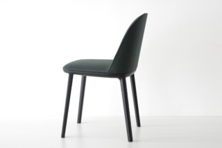 Softshell Side Chair  von  Vitra