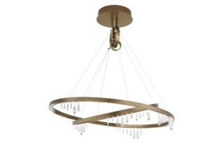 SOLARIUS LED pendant  by  Swarovski Lighting