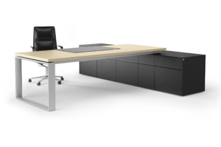 Sono desk  by  Renz