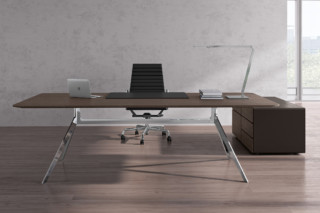 Star working desk  by  Renz