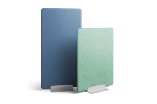 Divisio Acoustic Screen  von  Steelcase