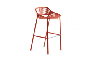 Niwa bar stool  by  Fast