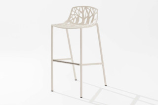 Forest bar stool  by  Fast