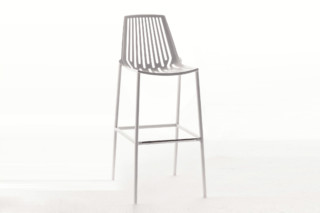 Rion bar stool  by  Fast