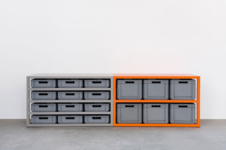 Storage 12  by  Schellmann Furniture